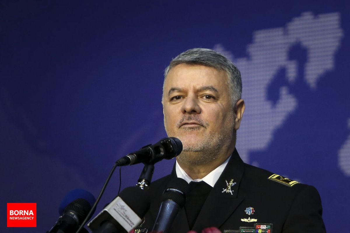 بیمارستان تخصصی نیروی دریایی ارتش در چابهار افتتاح میشود
