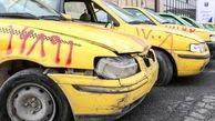 سهمیه سوخت تاکسیهای فاقد پروانه حذف میشود