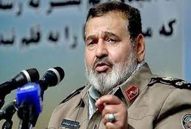 رهبر معظم انقلاب در رابطه با مذاکرات به من اجازه صحبت ندادهاند