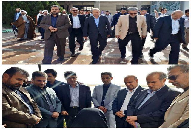 برگزاری مجمع سالیانه هیات فوتبال سیستان و بلوچستان