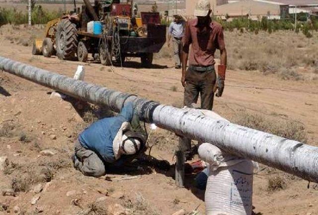 88 درصد روستائیان استان از نعمت گاز بهره مند می شوند
