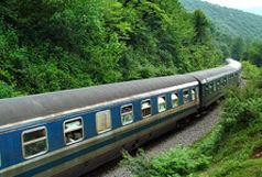 اضافه شدن ۶۴۹ کیلومتر خط ریلی جدید به شبکه راهآهن ایران تا تیر ۱۴۰۰/ کاهش هزینه های ساخت راه آهن با خودکفایی در بخش روسازی/ بهره برداری از بخش اول راه آهن چابهار - زاهدان تا خردادماه