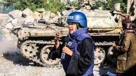 ۳۳۷ خبرنگار در جنگ ائتلاف سعودی به شهادت رسیدند