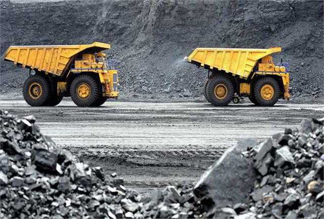 افزایش تولید 6 کالای منتخب معدنی و صنایع معدنی در ۹ ماهه سال ۹۹