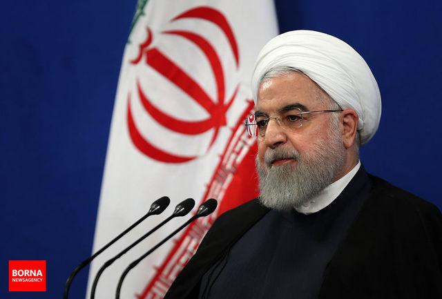 تحریم ها برداشته میشود/ خدا نگذرد از کسانی که نگذاشتند روابط ایران با همسایگان انجام شود