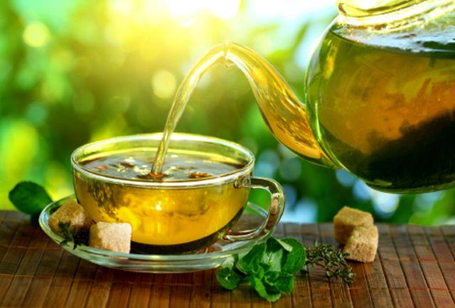 این چای خاص برای لاغری و سیستم ایمنی بدن