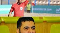 ابراهیم اکبرپور و علیرضا استکی به استودیو «ورزش ایران» میروند