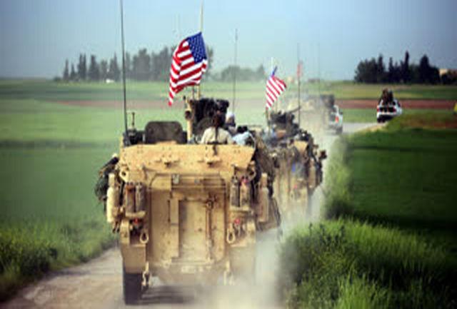 نیروهای آمریکا و ترکیه در مرز سوریه چه می خواهند