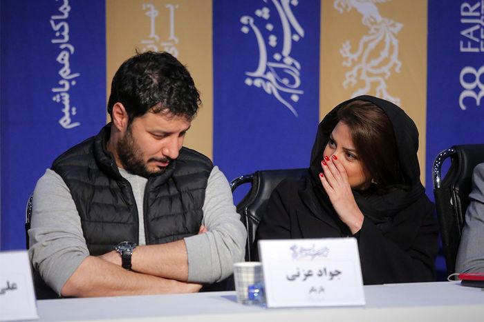 سیمرغ بهترین فیلم سینمای ایران به «خورشید» رسید!