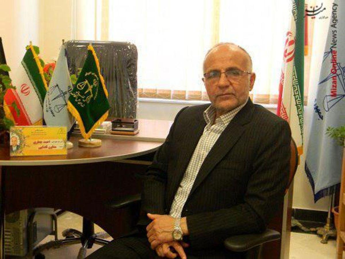 جلوگیری از ورود 67 محکوم به زندان در گلستان