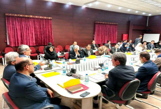دومین نشست توسعه گردشگری غرب کشور در سنندج آغاز شد