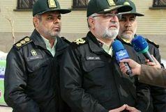 کشف 3 تن مواد افیونی در غرب استان تهران