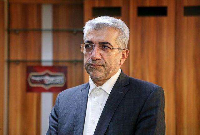 نامه وزیر نیرو به همه استانداران کشور درخصوص وضعیت برق