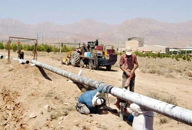 اختصاص 32 میلیارد تومان به گازرسانی مناطق دور افتاده چهارمحال و بختیاری