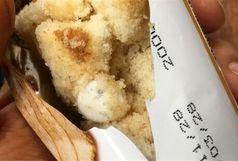۲ مورد کیک آلوده در مدارس باغملک مشاهده شد