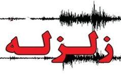 مصدومیت یک نفر در زلزله امروز تهران