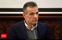 انصاریفرد: زیر بار ظلمی که AFC علیه ایران روا داشته نمیرویم