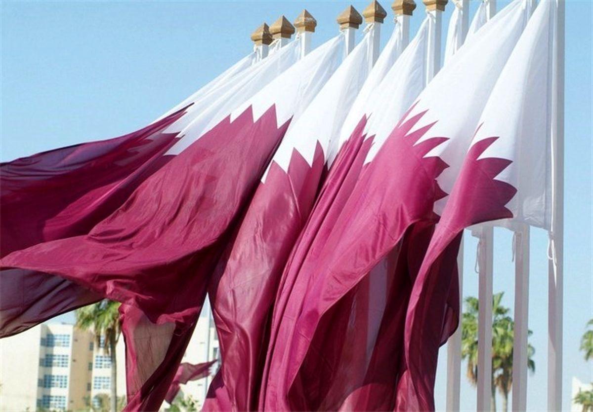 رایزنی وزیر خارجه قطر با مقام های آمریکایی درباره منطقه