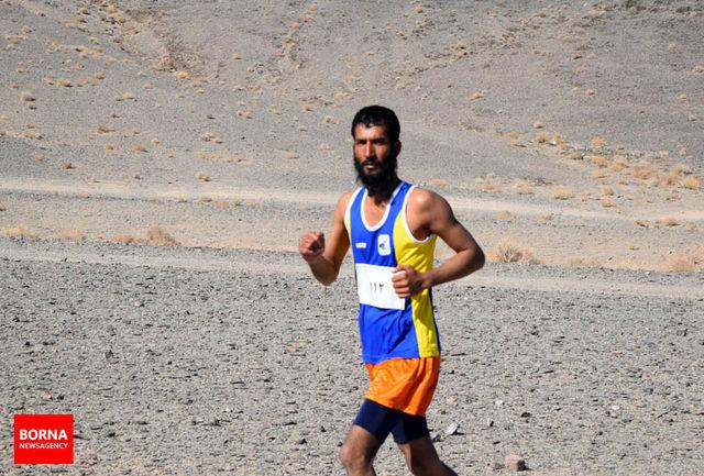 مسابقات دو صحرانوردی خوزستان برگزار می شود