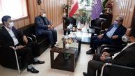 برای رفع مشکلات منطقه ویژه اقتصادی لاهیجان آمادگی داریم