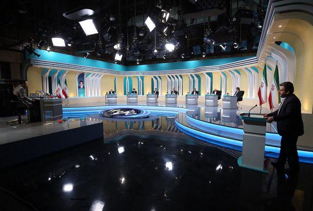 پخش مناظرههای انتخاباتی با ترجمه همزمان برای ناشنوایان