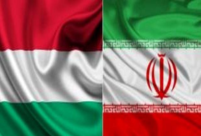 نایب رییس مجلس مجارستان بامداد فردا به تهران سفر میکند