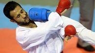 دومین مرحله لیگ برتر کاراته وان آغاز شد