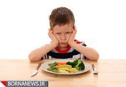 آیا واقعا بیاشتهایی در کودکان میتواند از علایم کرونا باشد؟