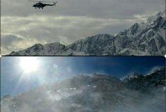 جستجو ها برای یافتن کوهنورد مفقود شده مشهدی همچنان ادامه دارد