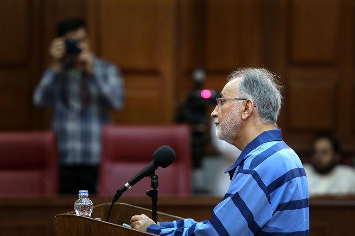 قاضی کشکولی : تا هفت روز دیگر  رای  دادگاه نجفی صادر میشود/ کمیسیونی تشکیل نخواهد شد