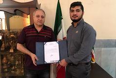 سه انتصاب جدید در هیات کشتی خوزستان