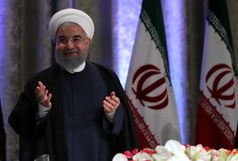دکتر روحانی به کشور بازگشت