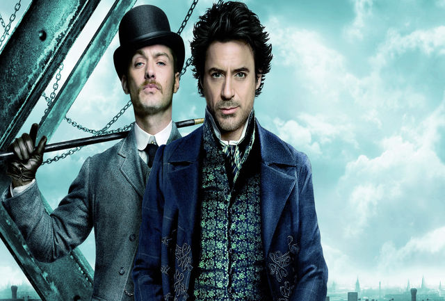 کارگردان قسمت سوم «شرلوک هولمز» مشخص شد