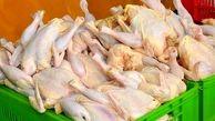 کشف ۱۰ تن مرغ فاقد مجوز درسیرجان