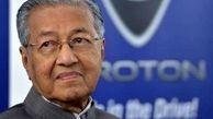 نخست وزیر مالزی هولوکاست را زیر سوال برد