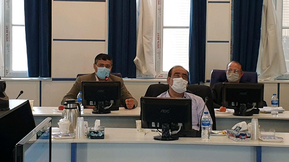رفع نواقص سایت پسماند محمدآباد 120 میلیارد تومان هزینه دارد