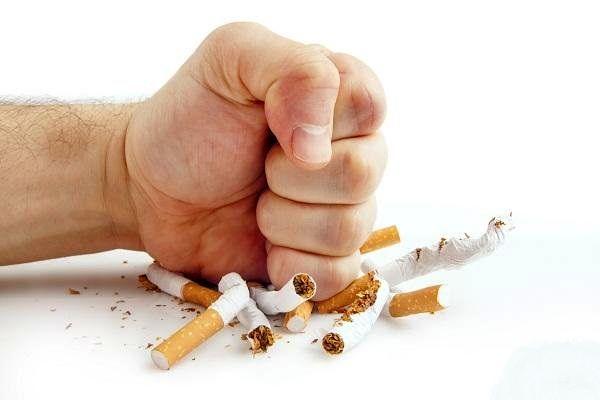 راه های ترک سیگار