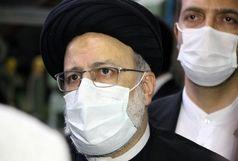 بهترین ها را برای رئیس جمهور منتخب ایران آرزومندم