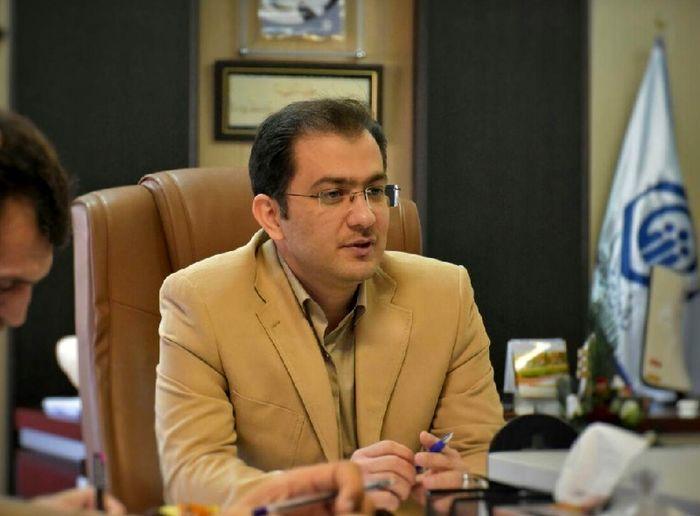 پوشش ۳۹ درصدی بیمه تامین اجتماعی در استان کرمانشاه