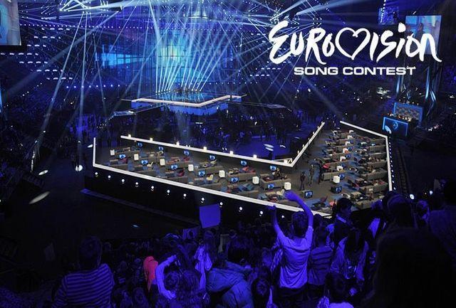 نگاهی به حاشیه های مسابقه موسیقی یورو ویژن در اسراییل