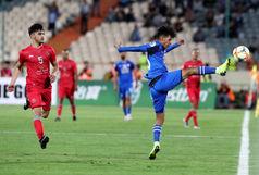 با اعلام رسمی AFC، سهمیه ایران 2+2 شد