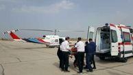 مجوز راهاندازی اورژانس هوایی آبادان اخذ شد/فرصت ویژه جنوب غرب خوزستان با راه اندازی اورژانس هوایی