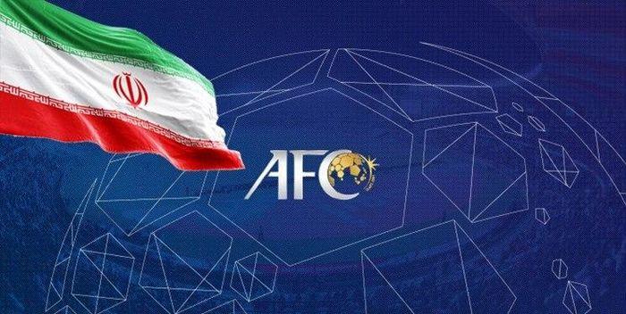 نامه دبیرکل فدراسیون فوتبال به 4 نماینده ایران در لیگ قهرمانان آسیا