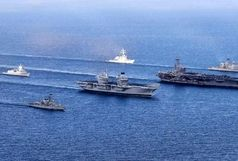 اکسپرس: ایران نابودی ناوگان دریایی انگلیس را نشان داد