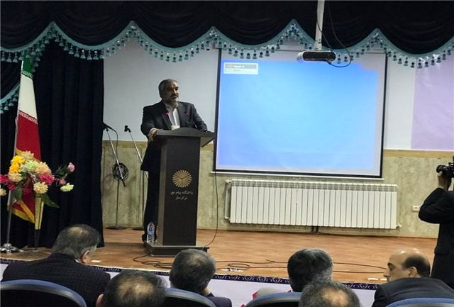 معادن طلا و آهن از امید های توسعه کردستان هستند