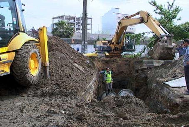 تاکید اعضای شورای شهر رشت به لزوم سرعت بخشی به اجرای پروژه های عمرانی