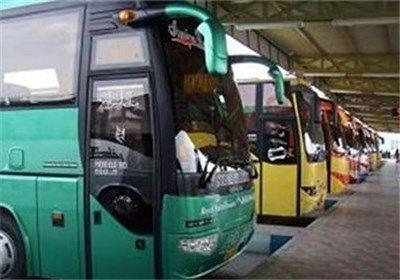 خدمت رسانی ویژه شرکت واحد اتوبوسرانی به شرکت کنندگان در نماز جمعه این هفته