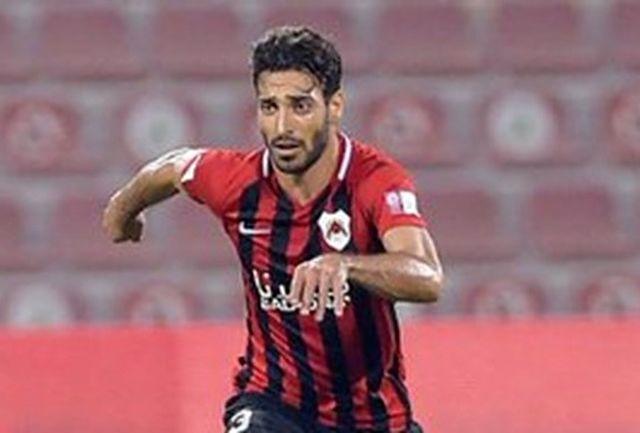 تقابل سرخابی ها در فوتبال قطر