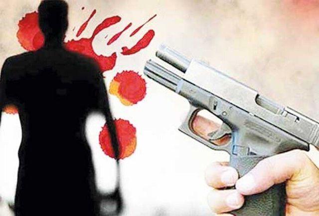 داماد خانواده عامل تیراندازی منجر به قتل در تالش