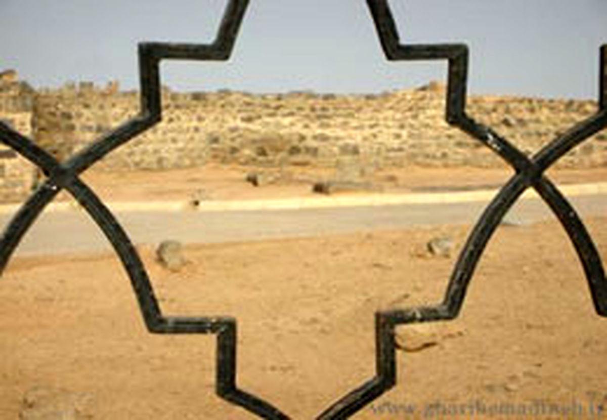 بارگاه ملکوتی ائمه(ع) در قبرستان بقیع قبل از تخریب+ببینید